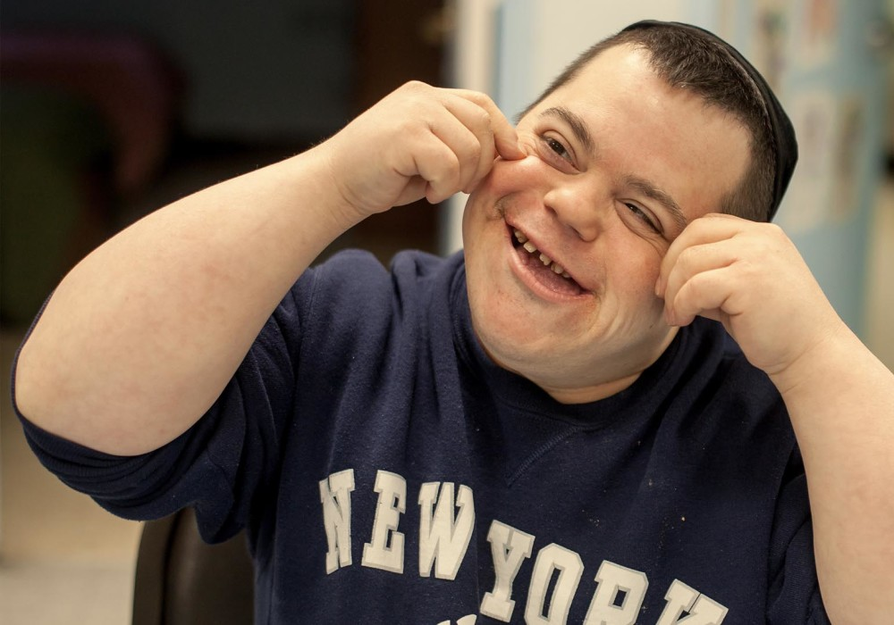 intellectual and developmental disabilities
