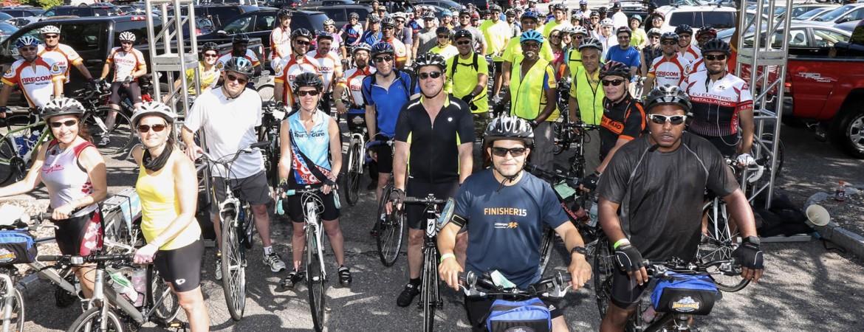hudson valley bike ride