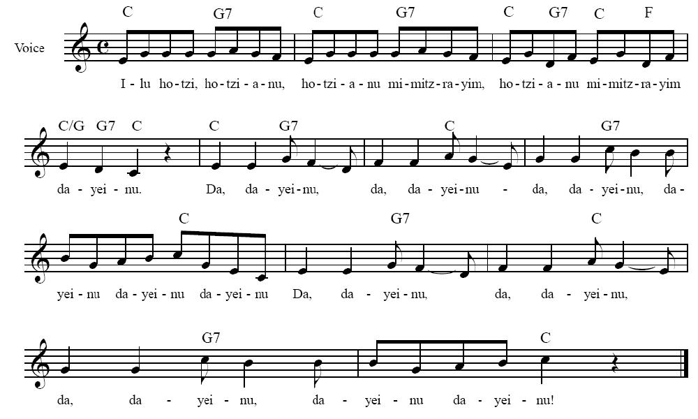 (music sheet)